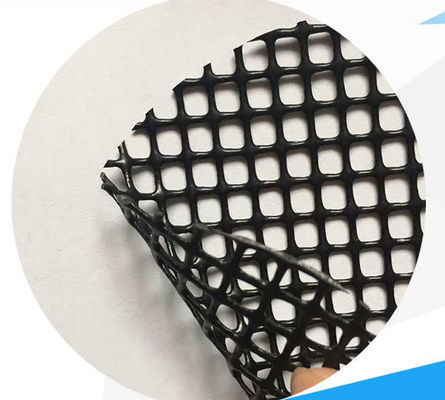 China 380g Black PVC Coated Mesh 0. 28-1. 5 mm Thickness For Surfboard Bag Lining supplier