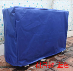 China Fabric Printing Waterproof Equipment Covers , Durable Custom Equipment Covers  supplier