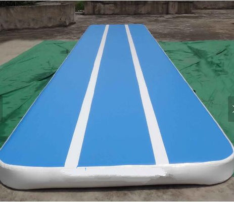 China Air Tight Gymnastics Air Track Mat Durable Air Tumbling Mat For Running supplier