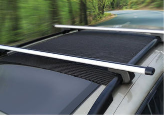 China Vehicle Top Anti-Slip Mat, Eco-friendly PVC Grid Mat,PVC Coated Foam Mat supplier