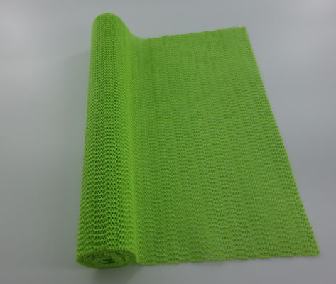 China PVC Foam Coat Flooring  Non Slip Rug Pad  2000 Square Meters MOQ For Instrument supplier