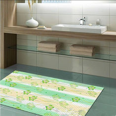 China Nitrile Sponge Rubber PVC Non Slip Mat Cold Proof Non Slip Kitchen Floor Mats  supplier
