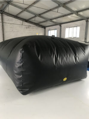 China High Strength Bladder Fuel Tank , Military Quality Waterproof Diesel Fuel Bladder factory