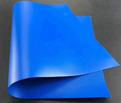 PVC Truck Cover