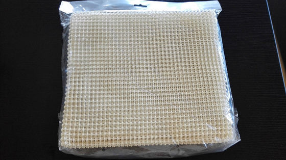 260 Gsm Air Through Vented Anti Slip Mesh Beekeeping Bee Suit Beekeeper Protective Liner