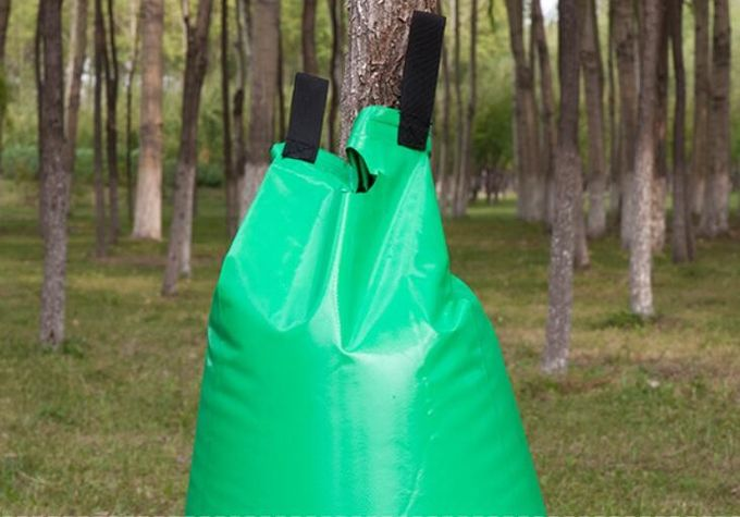 35 Gallons Self Watering Tree Bags, Treegator Watering Bags Slow Release For Garden And Street Tree